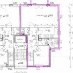 Grundrissplan 1.Etage