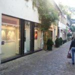 Konviktstraße