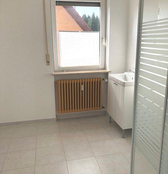 Duschbad 2. Etage