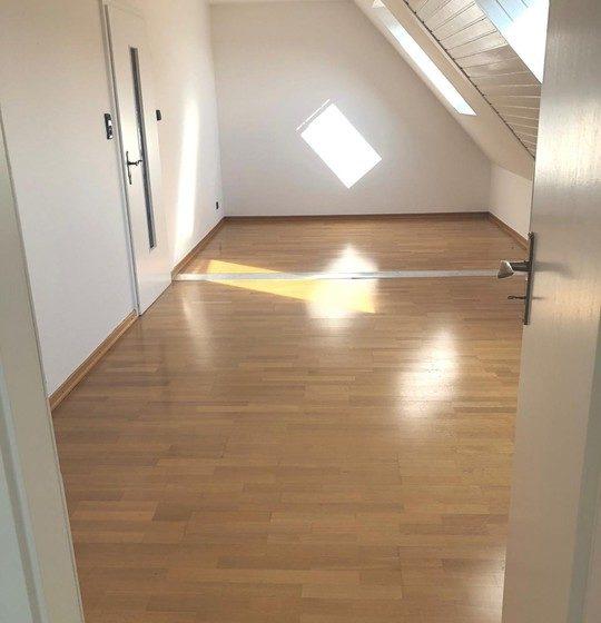 Kinderzimmer 2. Etage