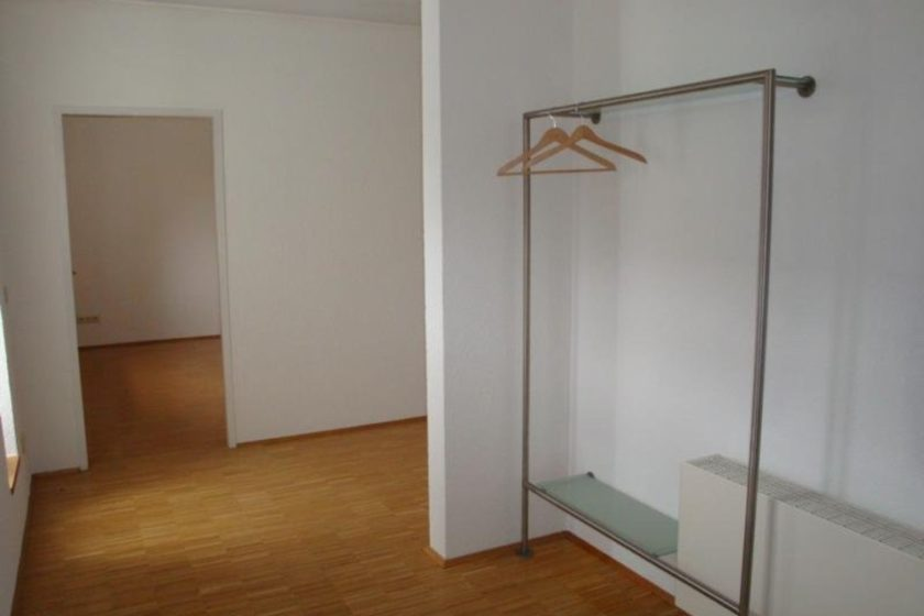Diele-Garderobe