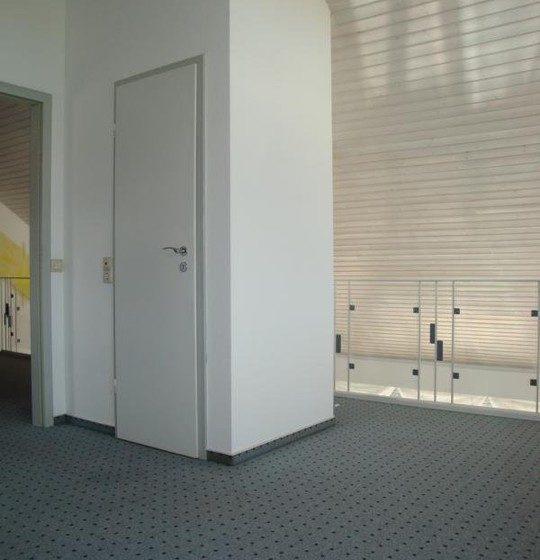 (Büro-)Raum m.WC Galerie