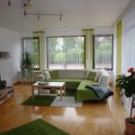 Wohnzimmer-Terrasse EG