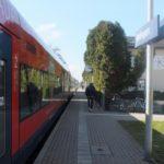 Bahnhof Ihringen