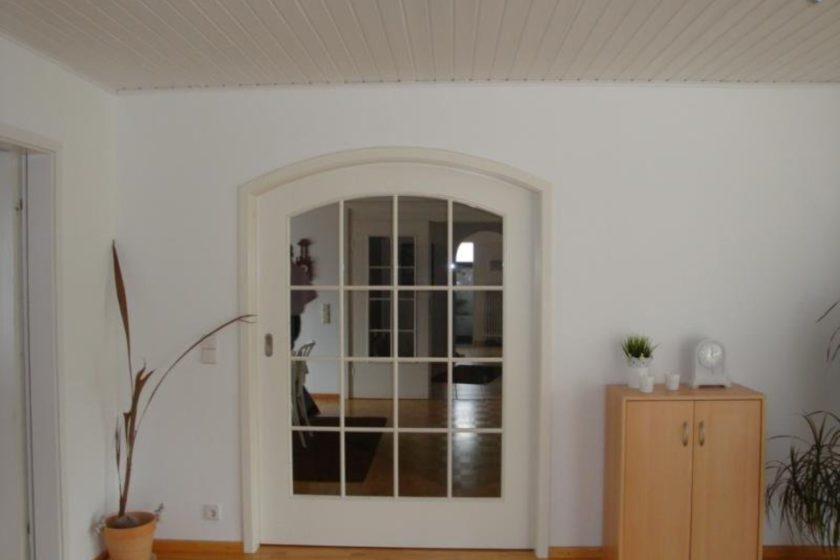 Hochwertige Türen