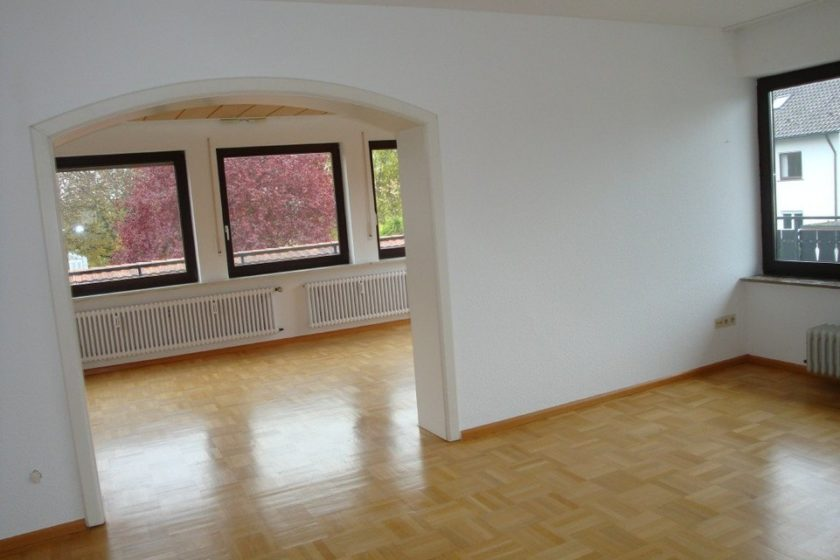 Ess-Wohnzimmer 1.OG