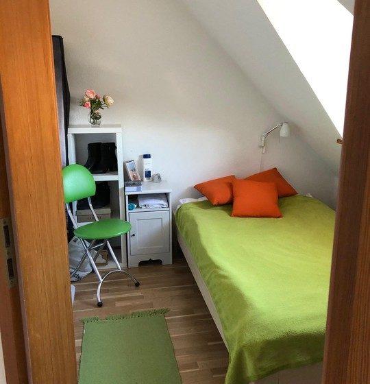 Büro-Kammer